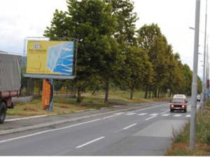 Bilbord Kraljevo KV-02a
