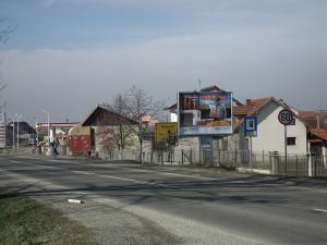 Bilbord Kraljevo KV-07