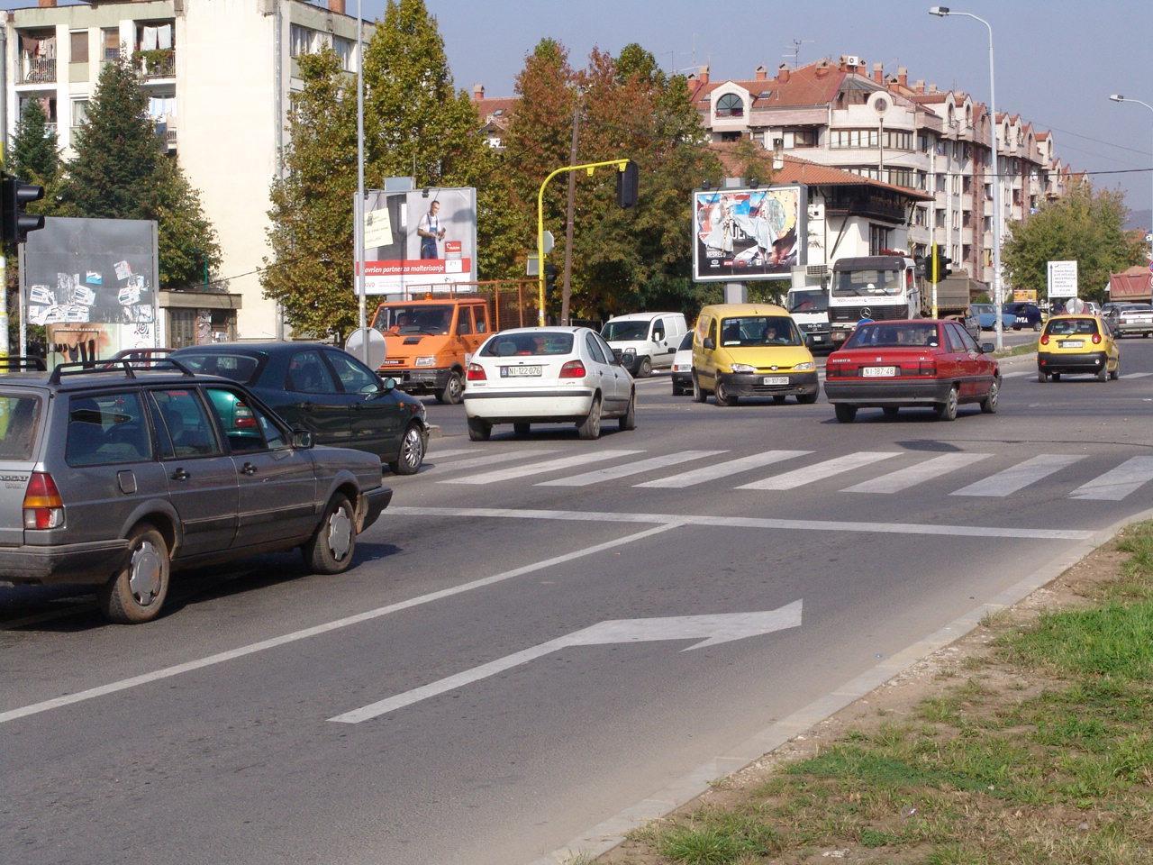 Bilbord Niš NI-67