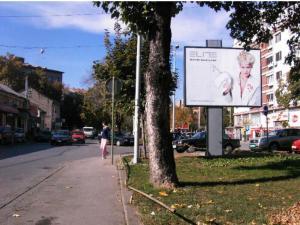 Bilbord Niš NI-75