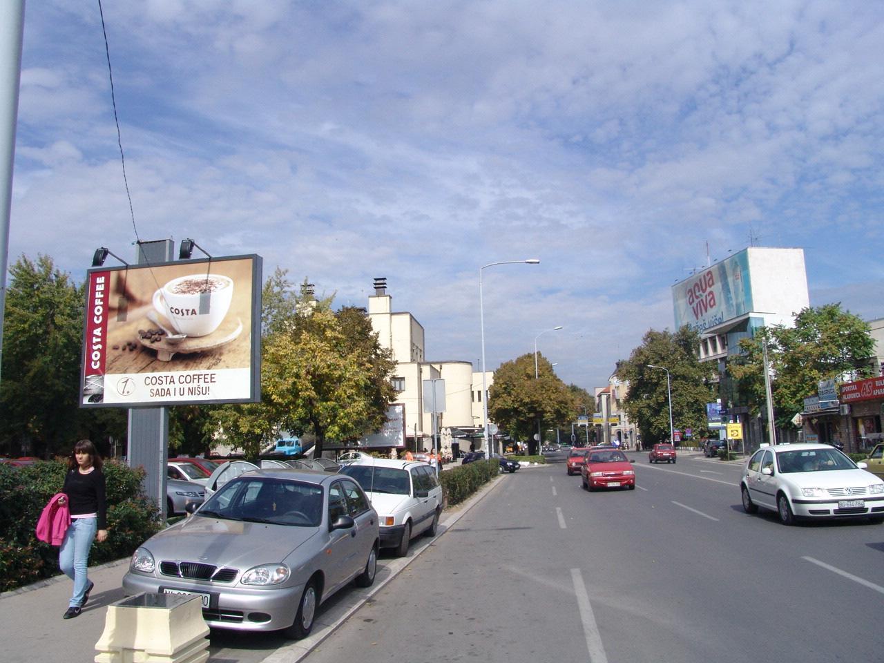 Bilbord Niš NI-80