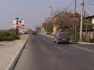 Bilbord Niš NI-87