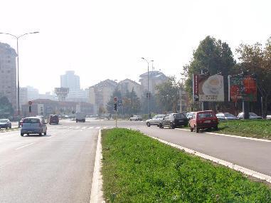 Bilbord Niš NI-81