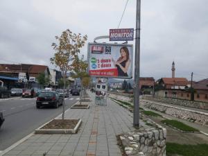 Bilbord Novi Pazar NP-04