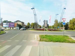 Bilbord Novi Sad NS-11