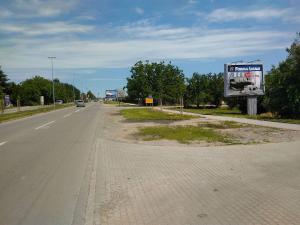 Bilbord Novi Sad NS-264