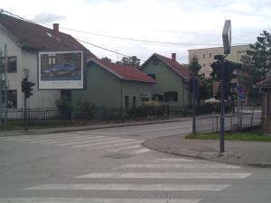 Bilbord Obrenovac OB-04