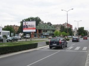 Bilbord Paraćin PĆ-08