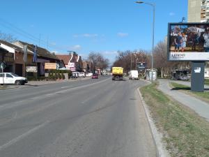 Bilbord Subotica SU-26