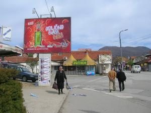 Bilbord Vranje VNJ-02