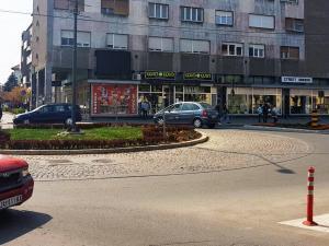 Bilbord Zaječar ZA LED 01