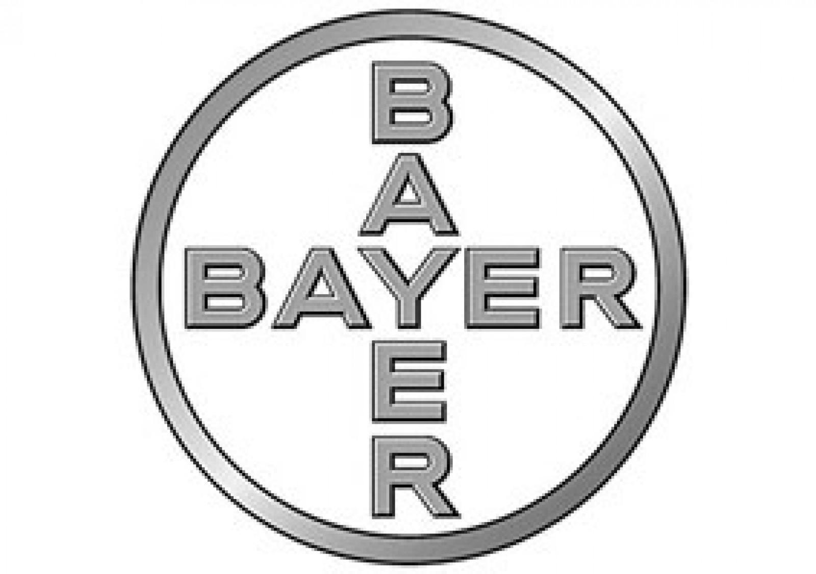 Bilbord za kompaniju Bayer