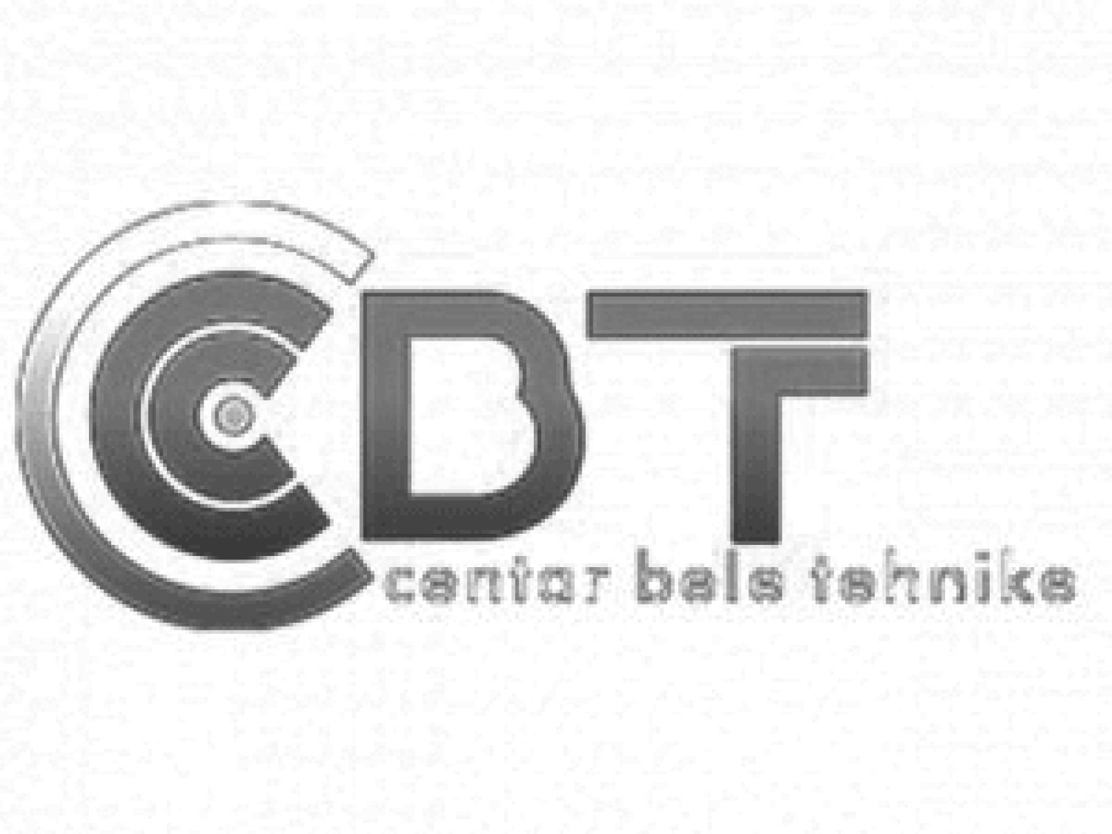 Bilbord za kompaniju CBT