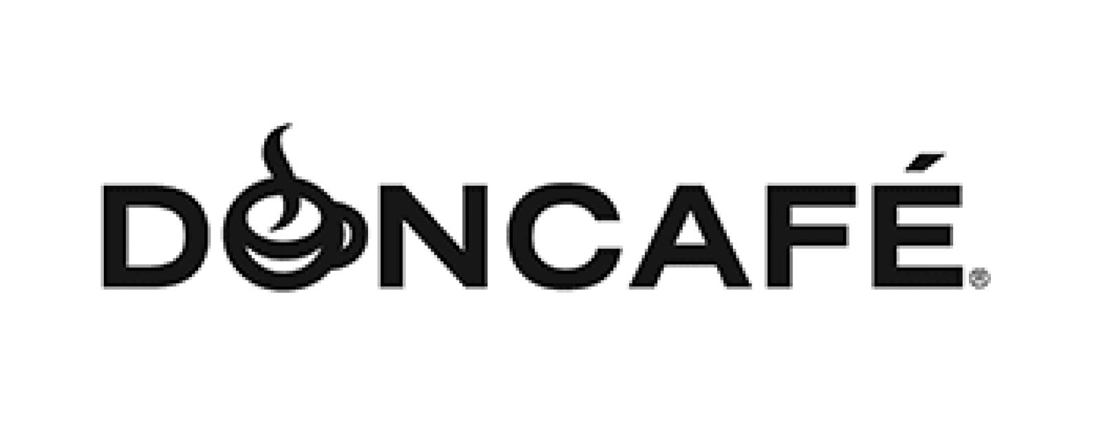 Bilbord za kompaniju Don-caffe