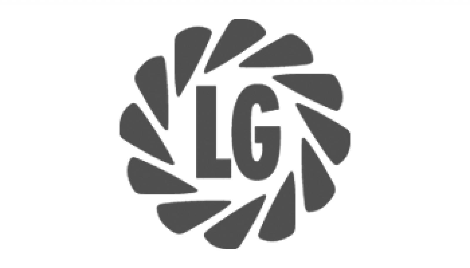 Bilbord za kompaniju LG
