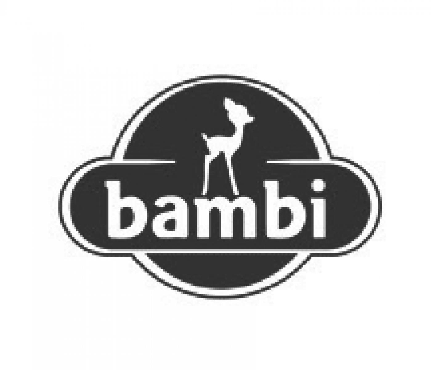 Bilbord za kompaniju Bambi