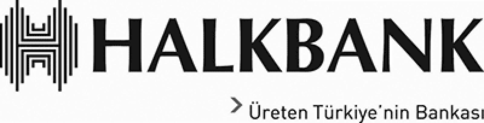 Bilbord za kompaniju Halkbank
