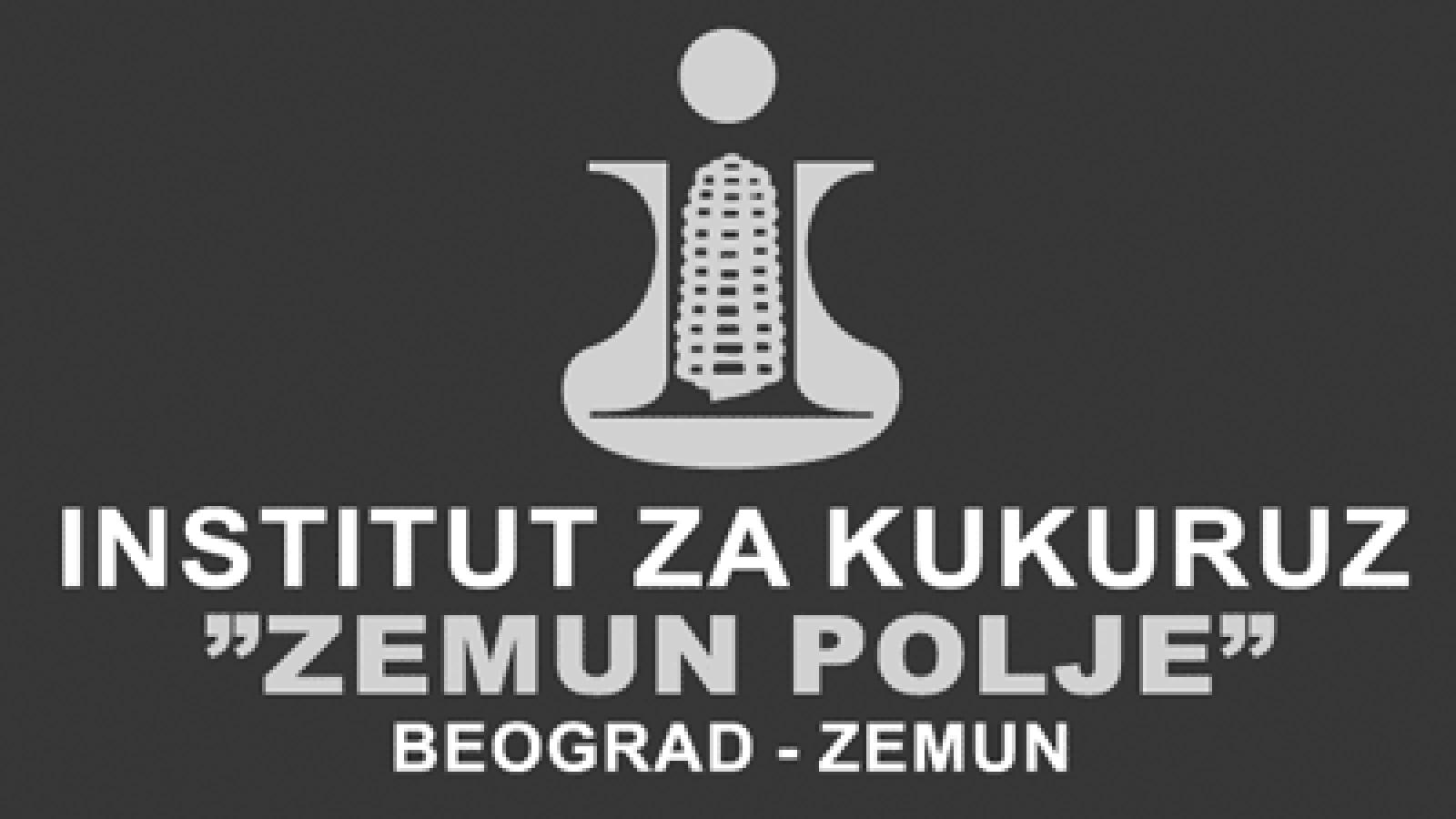 Bilbord za kompaniju Zemun polje