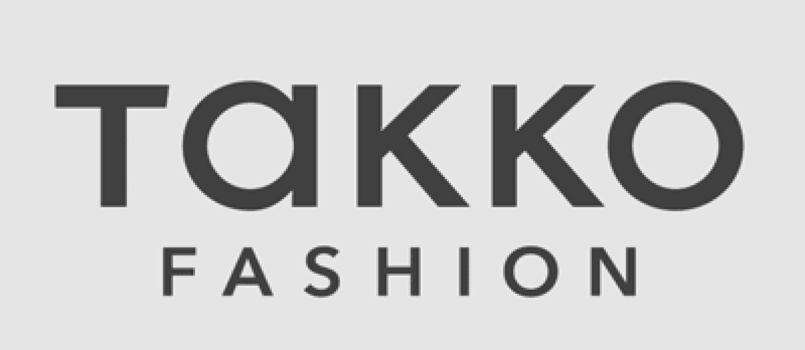 Bilbord za kompaniju Takko fashon